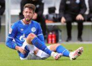 Muskuläre Probleme: Schalke ohne Uth gegen Union - Bozdogan verlängert