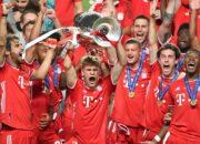 Sportwetten: Bayern Titelfavorit in der Champions League