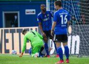3. Liga: Saarbrücken gibt Tabellenführung ab