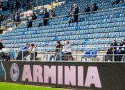 Bielefeld gegen Bayern vor maximal 300 Zuschauern