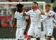 TSG feiert ersten Europacup-Auswärtssieg der Klubgeschichte