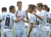 Mainz - Gladbach 2:3 - Nach starkem Schlussspurt: Gladbach schlägt mutige Mainzer