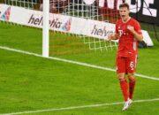 FC Bayern: Flick hofft auf Papa Kimmich - Triple erneut das Ziel