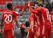 Bayern spielt in Moskau mit Atletico-Formation