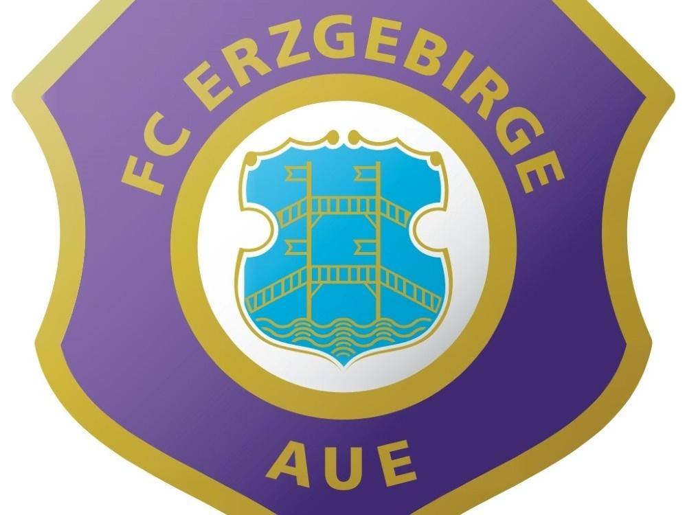 Negative Nachtests bei Erzgebirge Aue. ©FC ERZGEBIRGE AUE/FC ERZGEBIRGE AUE