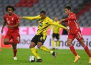 Nach Corona-Erkrankung: Akanji zurück im BVB-Training