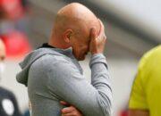 Fortuna setzt Fehlstart in Hannover fort