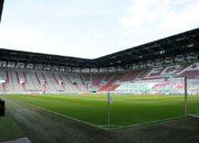 FCA auch gegen Mainz ohne Zuschauer