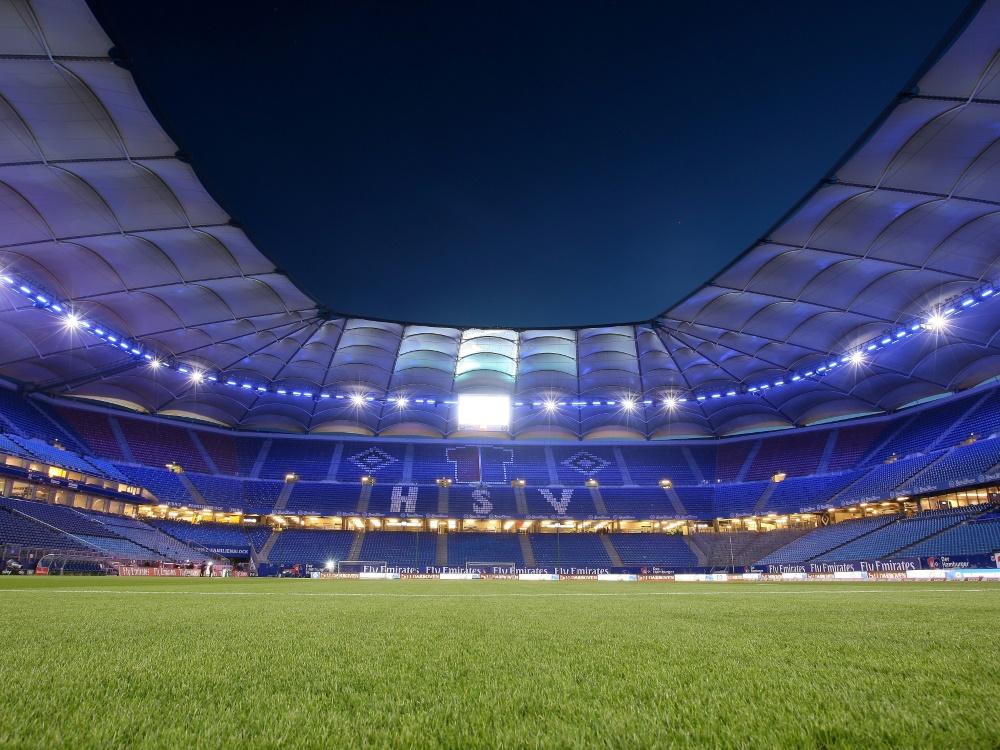Nach der Absage am Sonntag wird das Spiel nachgeholt. ©FIRO/SID firo Sportphoto/Fabian Simons