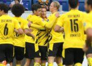 Sportwetten: Dortmund Favorit im Derby