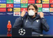Corona: Lazio stark dezimiert nach Brügge