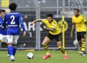 Ruhrpott-Derby Dortmund gegen Schalke vor 300 Zuschauern