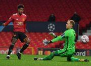 Leipzig scheitert in Manchester - erste Saisonniederlage für RB