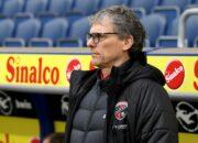Nach Kniestoß: Sperre und  Geldstrafe für FCI-Sportdirektor Henke