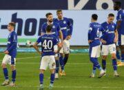 Trotz Führung: Schalker Sieglos-Serie geht weiter