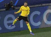 Sancho rettet BVB - Leipzig erlebt Debakel in Manchester