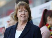 DFB-Vize Ratzeburg hofft auf mehr Frauenpower im Fußball