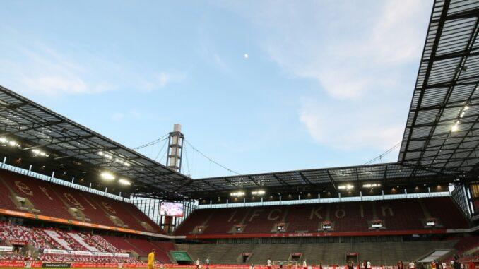 Mönchengladbach Gegen Köln 2021