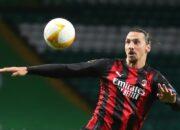 """""""Unfehlbarer Zlatan"""": Ibrahimovic nach Doppelpack in den Medien gefeiert"""