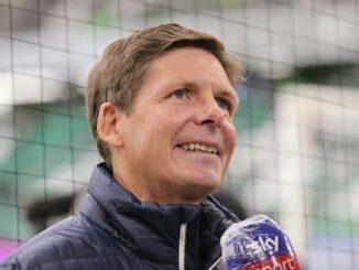 VfL Wolfsburg Oliver Glasner