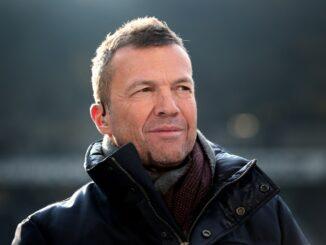 Joshua Kimmich Lothar Matthäus