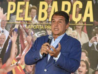 Barcelona Präsident