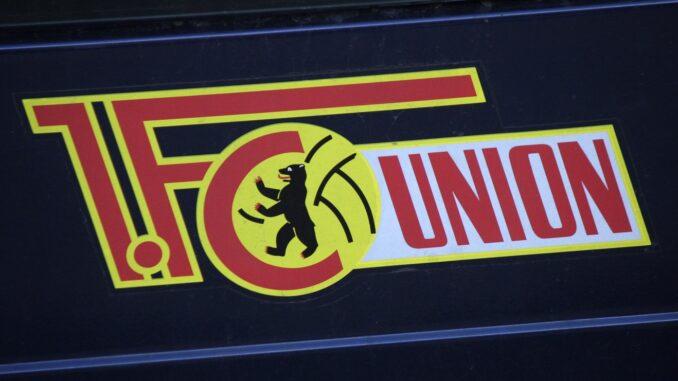 Union Berlin Flagge Logo