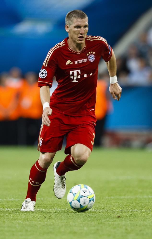 Bastian Schweinsteiger Bayern München