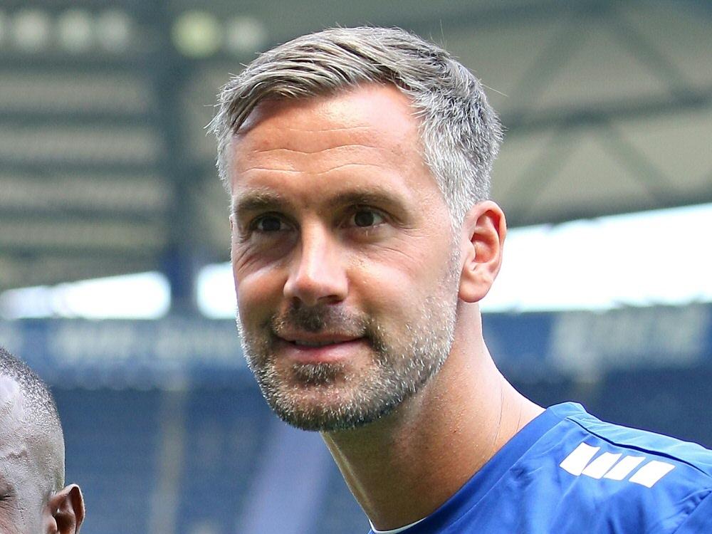 2. Bundesliga: Würzburg holt Stefan Maierhofer. ©FIRO/SID