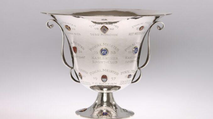 Tschammer-Pokal