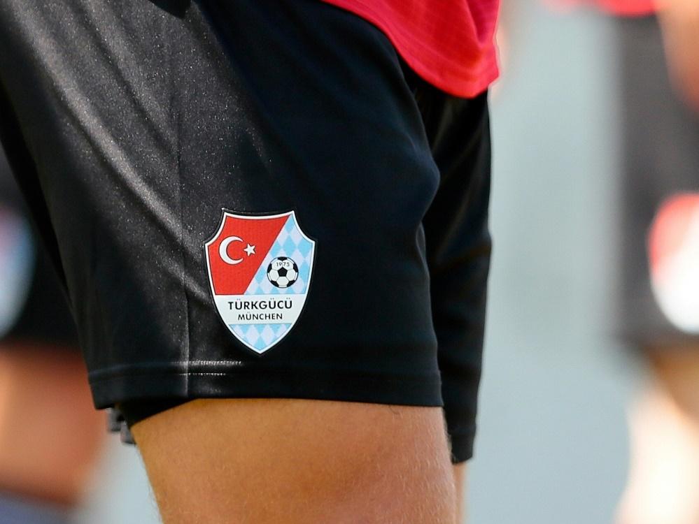 Türkgücü-Haching wurde abgesagt. ©FIRO/SID