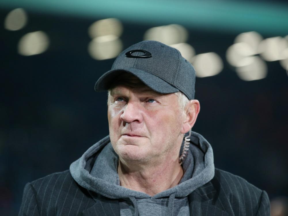 Effenberg kritisiert Hummels. ©FIRO/SID