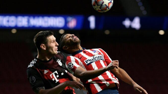 Die Bayern-Rekordserie endete in Madrid