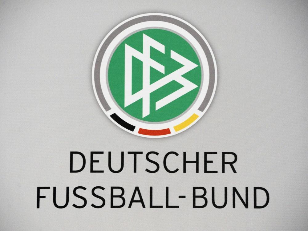 DFB unterstützt Stiftungen. ©SID JOHN MACDOUGALL