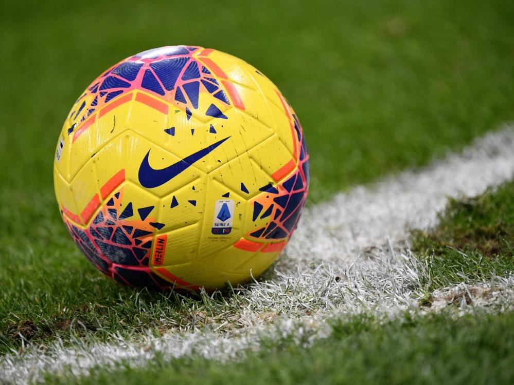 Kilmarnock FC spielt in der 1. schottischen Fußball-Liga. ©SID MARCO BERTORELLO