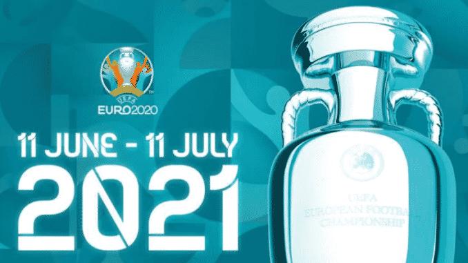Euro21 Europameisterschaft