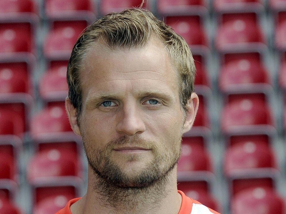 Mainz 05 präsentiert Bo Svensson als neuen Cheftrainer. ©FIRO/SID