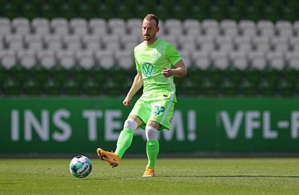 Maximilian Arnold ist gegen Leipzig gesperrt. ©FIRO/SID