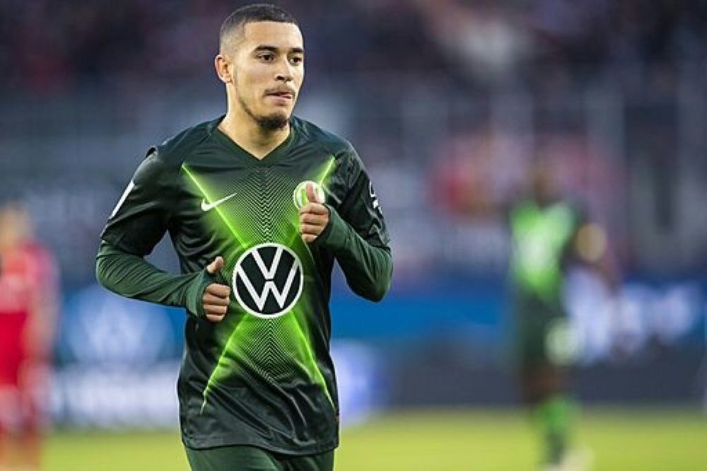 William soll von Wolfsburg kommen. ©FIRO/SID