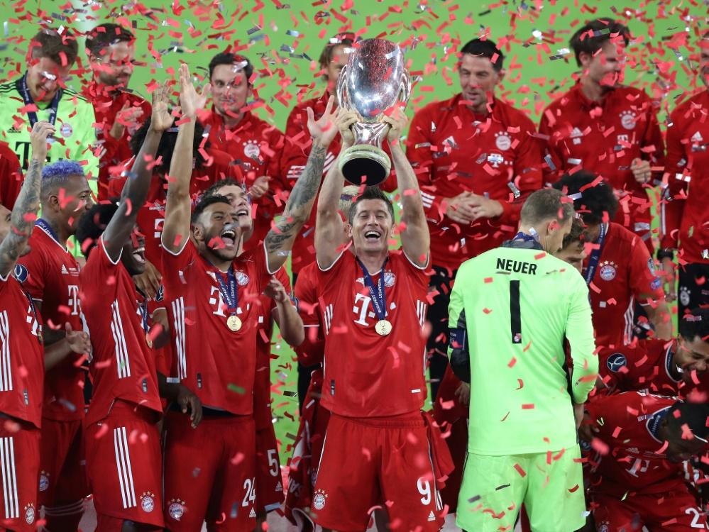 Blume Des Jahres 2021 Bayern