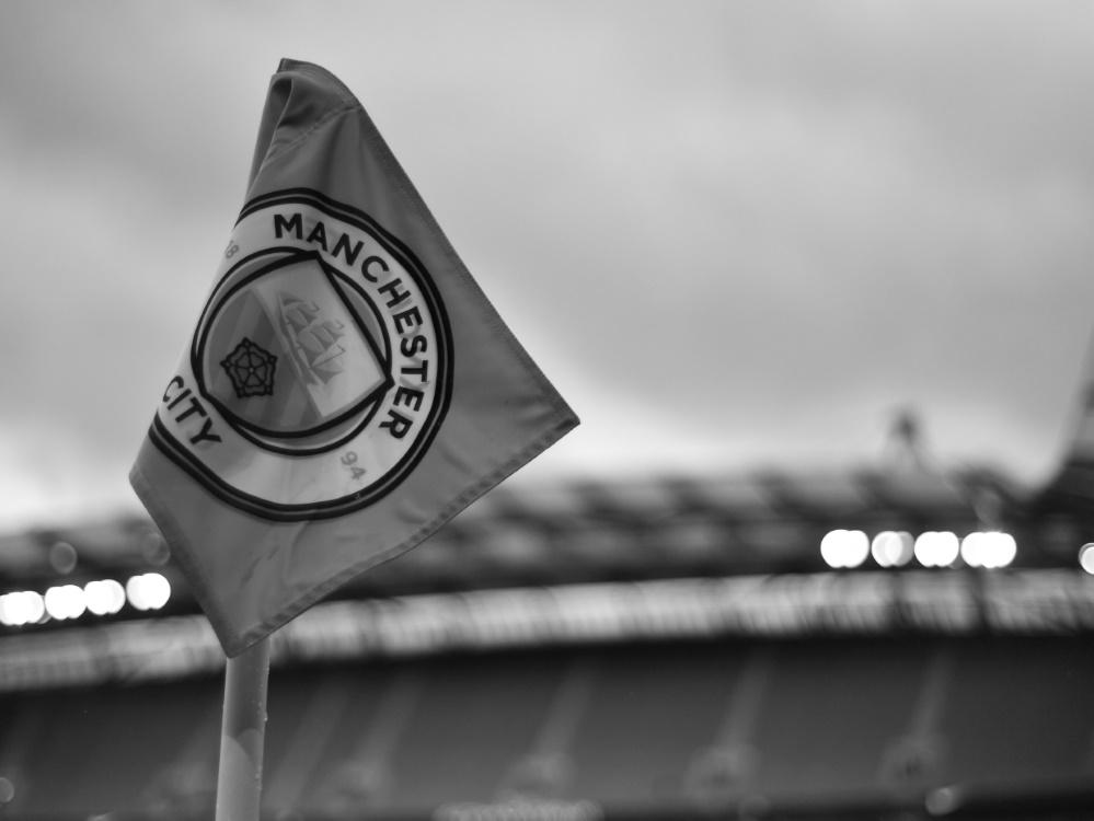Manchester City trauert um Colin Bell. ©SID ANTHONY DEVLIN