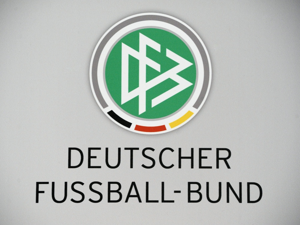 Der DFB wird 121 Jahre alt. ©SID JOHN MACDOUGALL