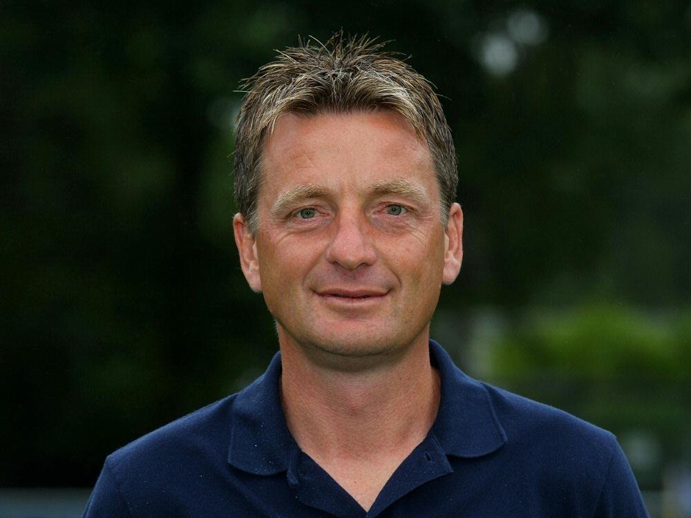 Rainer Widmayer wird Assistenztrainer bei Schalke. ©FIRO/SID