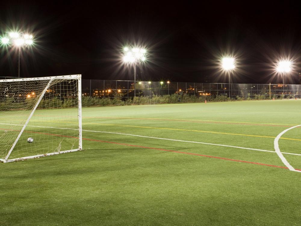 Regionalliga Nordost pausiert bis Ende Fbruar. ©SID stephen mallon phot