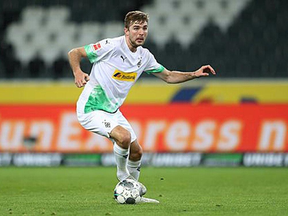 Christoph Kramer findet die Bundesliga ausgeglichen . ©FIRO/SID