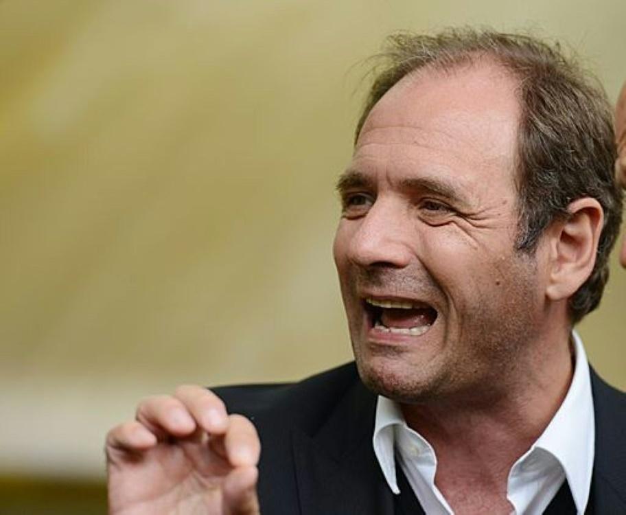 Carsten Schmidt glaubt an Erfolg von Hertha BSC. ©FIRO/SID