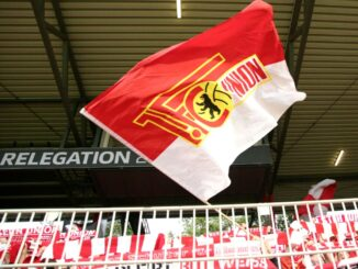 Union Berlin befindet sich auf der Überholspur
