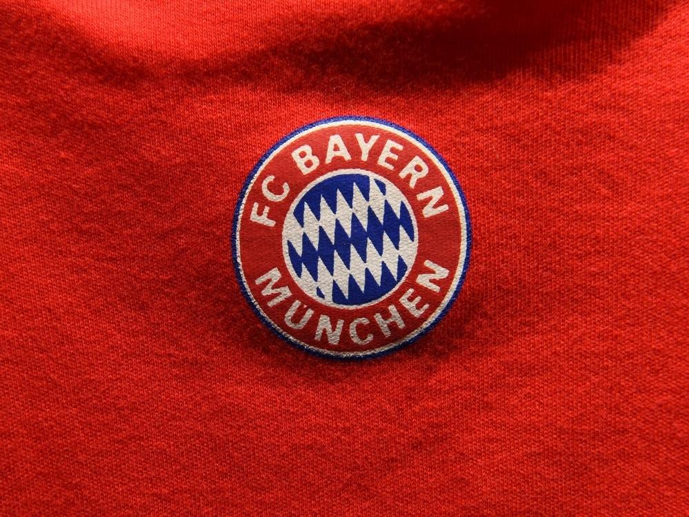 1900 wurde der FC Bayern München gegründet. ©SID CHRISTOF STACHE
