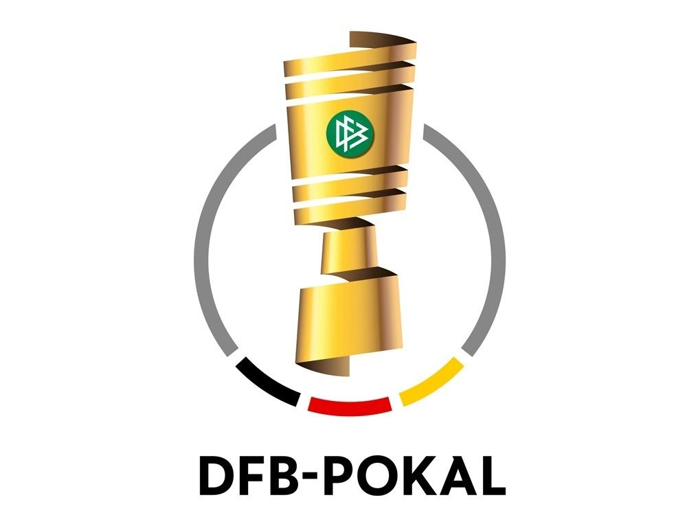 ARD überträgt zwei DFB-Pokal Viertelfinal-Begegnungen . ©DFB/DFB