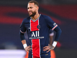 Neymar versteigert Trikot